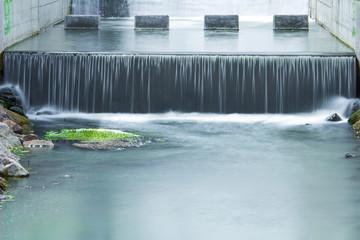 baraj suları
