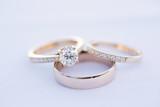 Wedding Rings - 80354825