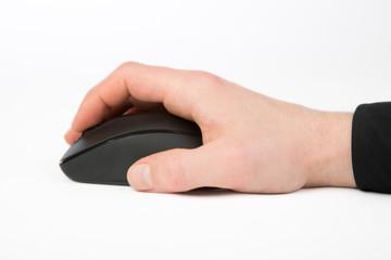 Computermaus Klick