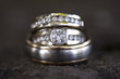 Wedding Rings - 80364237