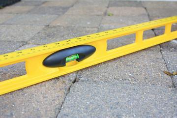 leveling pavers