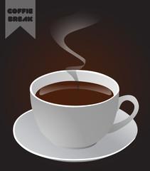 coffie break