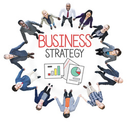 Business People Togetherness Connection Communication Concept