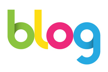 """BLOG"" (social media news online web like)"