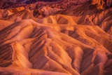 Geology of Death Valley