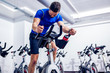 Spinning Instructor at Gym - 80372248