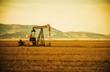 Oil Pump on Prairie - 80372473