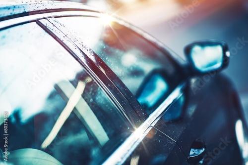 Shiny Clear Car Body - 80373413