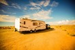 Travel Trailer Adventures - 80373868