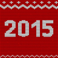 Knitted 2015