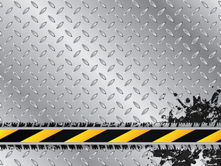 Industrial background with tire treads