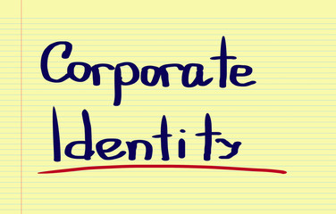 Corporate Identity Concept