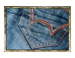 Jeans fragment