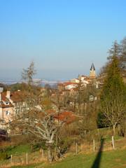 Yzeron Rhône - Printemps 2015 7