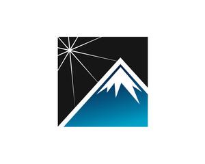 mountain star