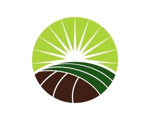 Farmer Logo Template v.2