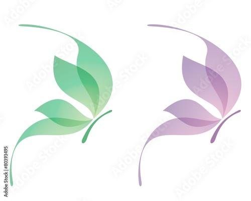 softness butterfly