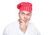 Thinking chef