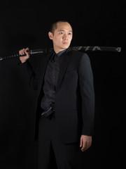 Yakuza porttrait 2