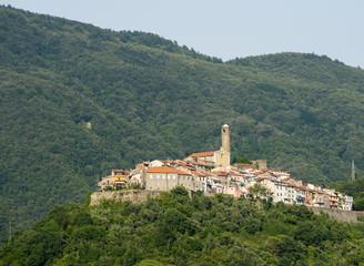 Caprigliola (Tuscany)