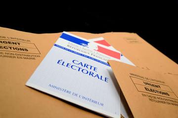 allez voter, l'avenir est entre vos mains