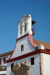 Iglesia De La Santa Orden in Cartagena