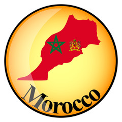 orange button with the image maps of Morocco