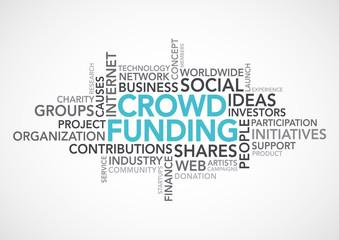 Crowdfunding words