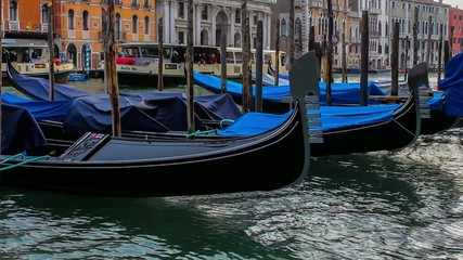 Gondeln Venedig