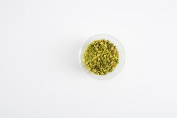 pistacchio frantumato