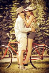 sweet embraces