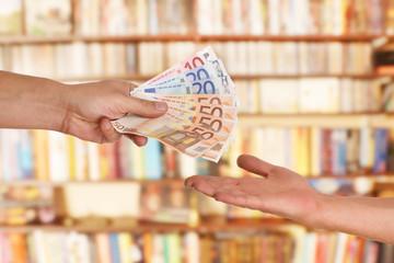 Geld, Lohn, Auszahlung