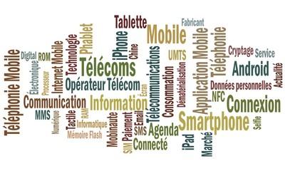 Télécommunications Mobiles