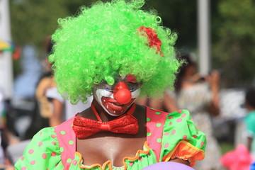 Guyane - Carnaval 2015 - Parade du Littoral
