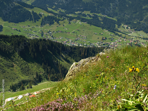 Oberstdorf Alps, Germany © puchan