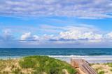 Ocean Beach Dunes