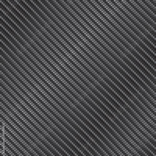 Fototapeta Tight Carbon Fiber Texture