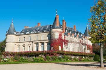 château de Rambouillet - Yvelines