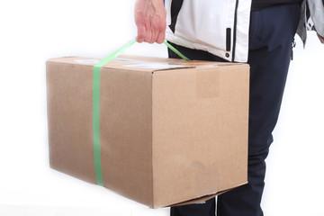 parcel postage