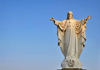 The Messiah, Jesus Christ