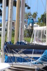 Guadeloupe - Marina de Rivière Sens - Janv 2015 - Nath