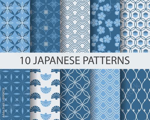 asia pattern - 80434216