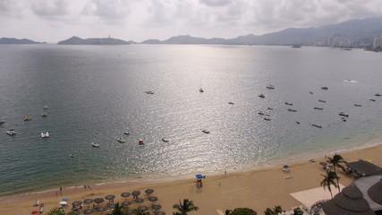 Acapulco Bay Afternoon