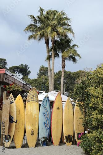 Foto op Canvas Los Angeles Los angeles