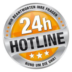 24 Stunden Hotline - Wir beantworten Ihre fragen - Rund um die U