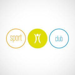 icône sport