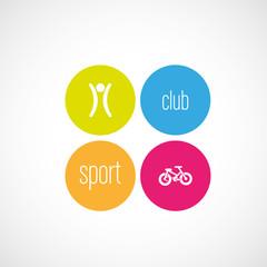 club,sport,activité