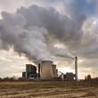 Braunkohlekraftwerk bei weisweiler - 80444206