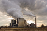 kraftwerk Umweltverschmutzung