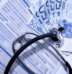 professions médicales en colère,réforme